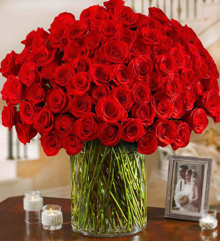 Floral delivery in Pinole