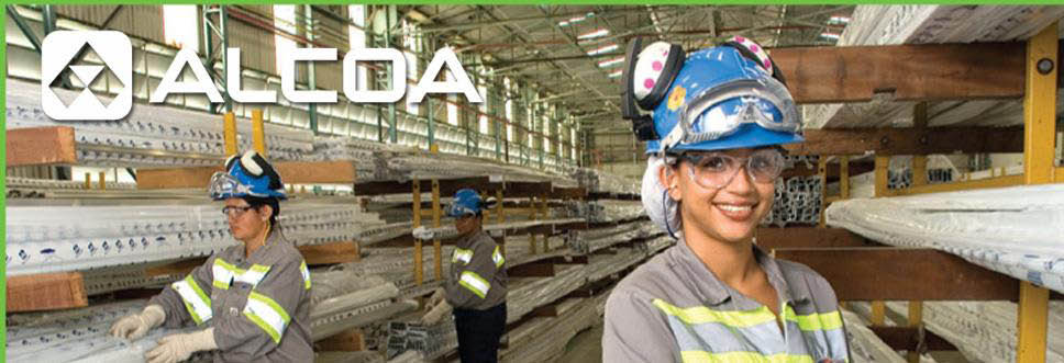 Alcoa Intalco Works Ferndale, WA Job Application Worksource