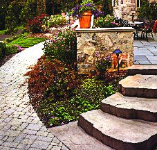 Hardscape & Pavers by Alexander's Landscaping & Tree Service in Mine Hill NJ