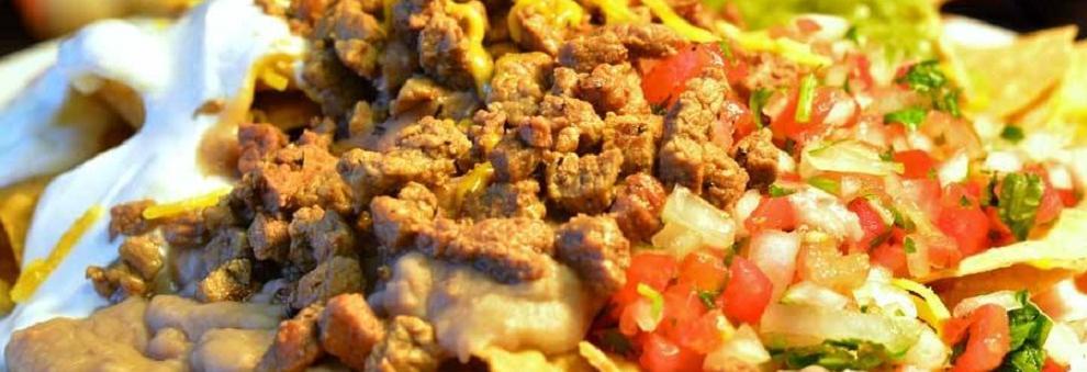 Alibertos Jr Mexican Food in Lakewood, WA banner image