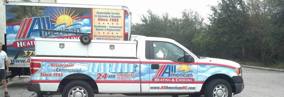 HVAC air conditioning ac heat heating central heat and air