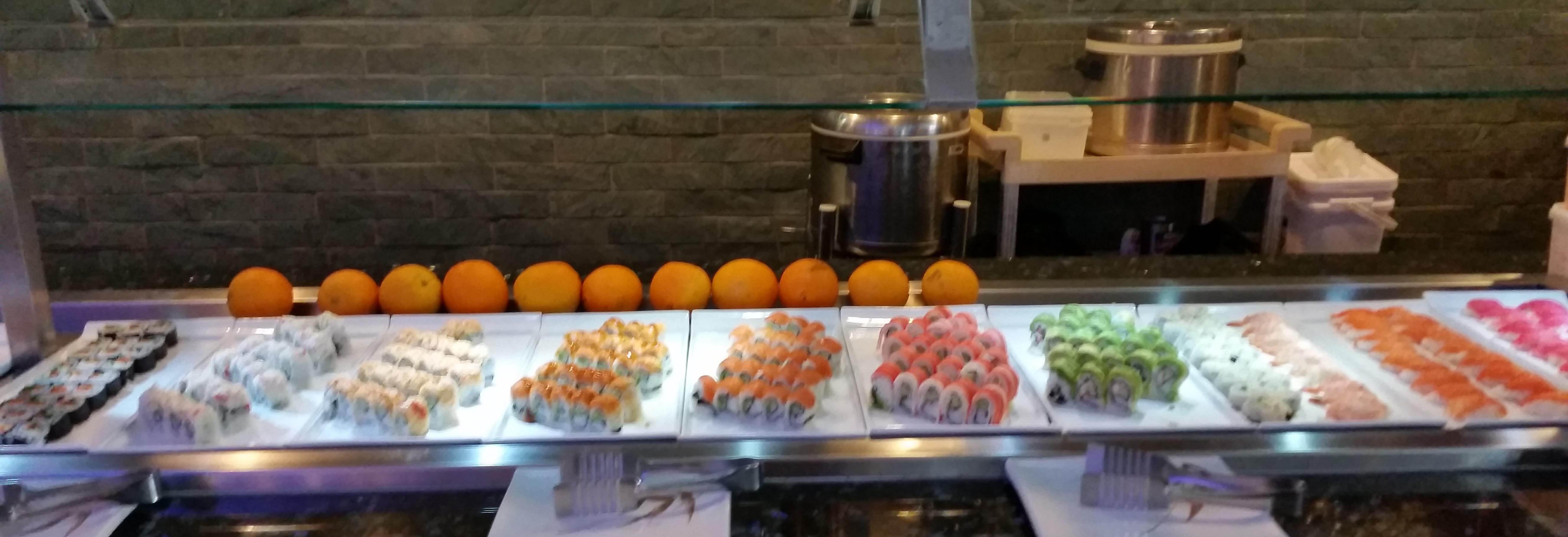 Sushi restaurant near me american food near me foodnow food near me