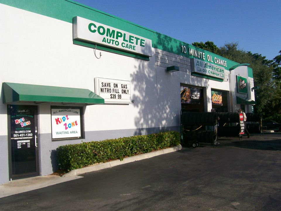 Stop in and make an appointment for your next auto service or car repair