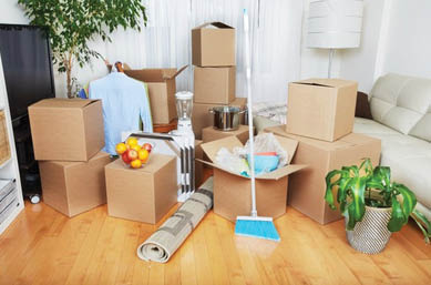 We offer move-in and move-out cleaning services, allowing you to focus 100% on your new home! Contact us today for your free estimate!