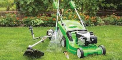 We believe in taking care of your home inside and out. Whether you need landscaping, power washing or light painting, let our professional staff with All American do it all.