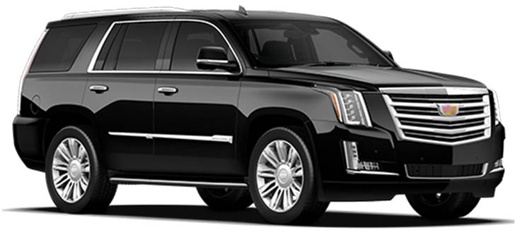 Limo service for corporate travel, events and parties