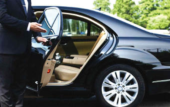 Airport limousine service to SJC, SFO and OAK airports