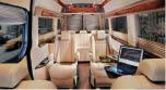 Spacious limo shuttle service in San Francisco Bay Area