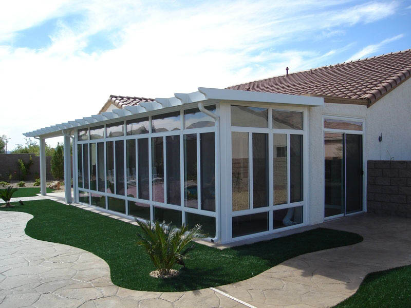 Trust Sunshield Awning Company for outdoor deck designs