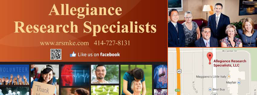 Allegiance Research Specialists Location And Group