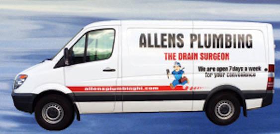 Plumbing companies that serve Honolulu