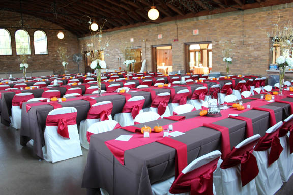 All Star Table Rentals is servicing Waukesha County and is the place for table and chair rentals.