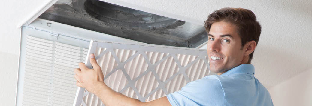 Air Duct Cleaning Added benefits