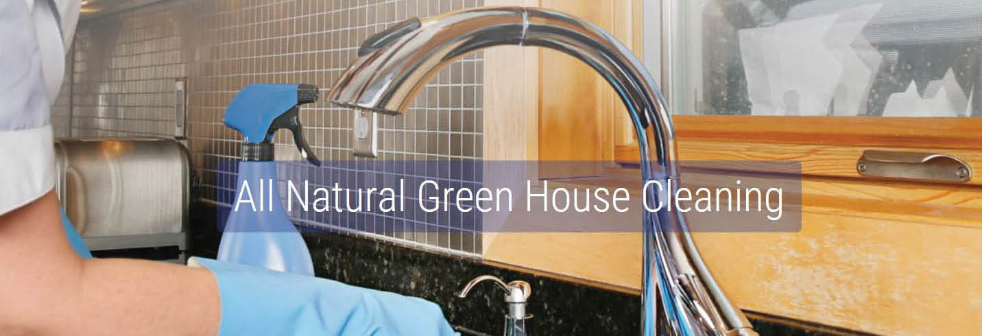 Alpine Specialty Cleaning - Alpine House Cleaning main banner image - Seattle, WA