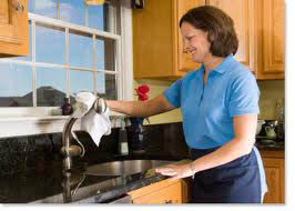 Alpine Specialty Cleaning, Seattle, WA; house cleaning professionals; maids