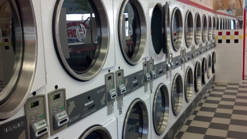 Laundromat Coupons - Laundromat - Montclair NJ Laundry Coupons - New Jersey Laundry Coupons - 07043 Wash and fold - Laundry drop-off in Montclair, NJ