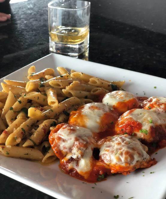 Italian Bistro in Northlake, TX