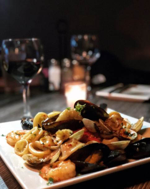 Italian cuisine in Northlake, TX