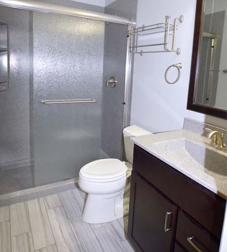 We Strive to Offer the Best Bathroom Remodeling Products and Services in the Greater Chicagoland Area!