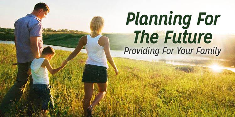American National - Life Insurance - Providing for the future - Puyallup, WA - Auburn, WA - Des Moines, WA