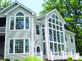 minnesota home with replacement windows