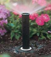 photo of sprinkler head from American Lawn Sprinkkler in Dryden, MI