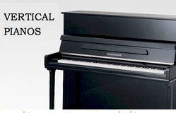 We maintain a full rebuilding shop and offer full rebuilding services-(piano tuning, piano refinishing,and complete rebuilding). Our shop also refurbishes all of our used pianos, giving us complete control over quality.