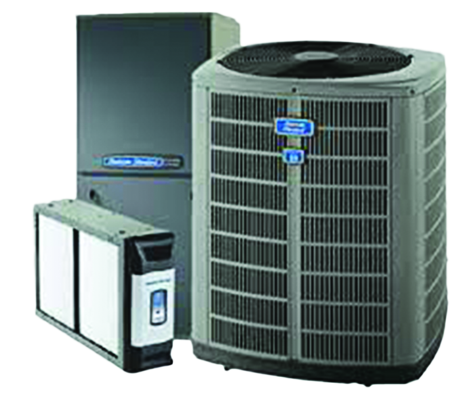 American Standard Air Conditioner & Furnace from TM AC & Heating Services