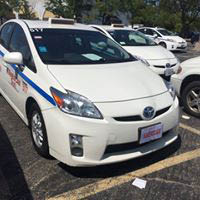 American Taxi Dispatch is proud to serve the Chicago metro area with affordable and professional taxi cab service.