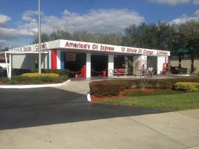 Oil change coupons Oil change coupon Tampa Brandon Tarpon Springs