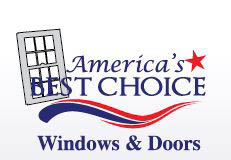 America's Best Choice Windows & Doors logo