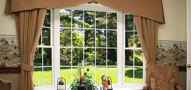 Picture of Beautiful New Windows From Americas Windows louisville window replacement