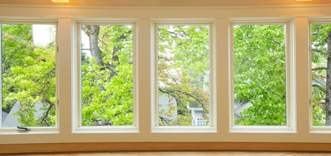 Picture of New Windows from Americas Windows Louisville window replacement