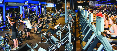 save on fitness centersdiscount fees for gyms