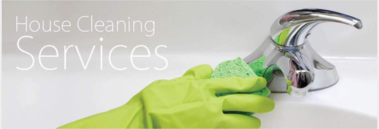 Amy's Cleaning LLC main banner image - house cleaning services - Auburn, WA