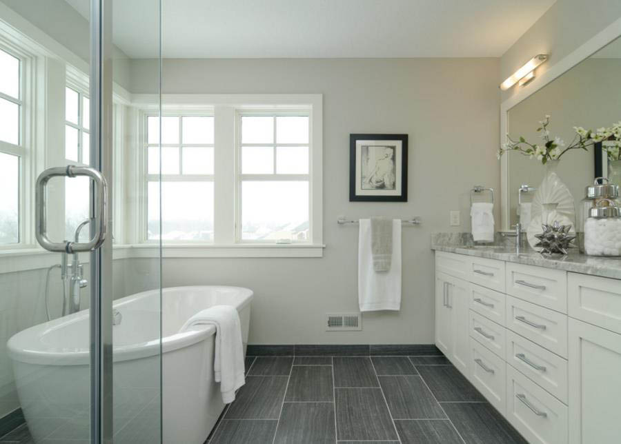 Clean bathroom - bathroom cleaning - bathroom cleaned - Amy's Cleaning LLC - house cleaning service - maid service
