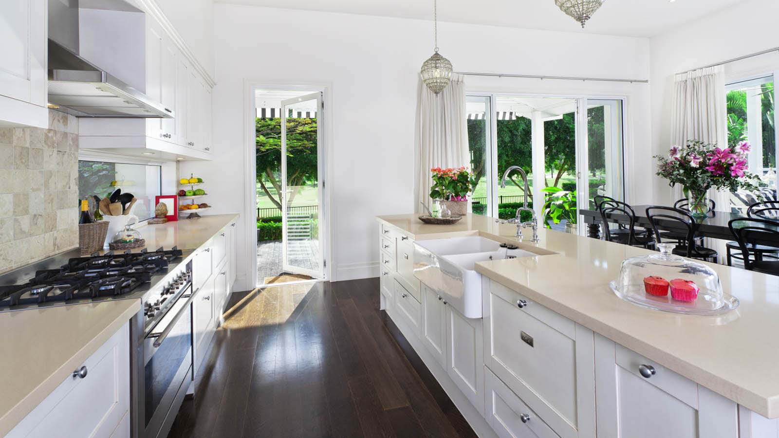 Amy's Cleaning LLC - maid service - Auburn, WA - kitchen cleaning - clean kitchen - kitchen cleaned - wipe down counter tops - house cleaning