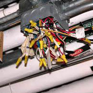 Electrical work done for homeowners in Roswell & Gwinnett