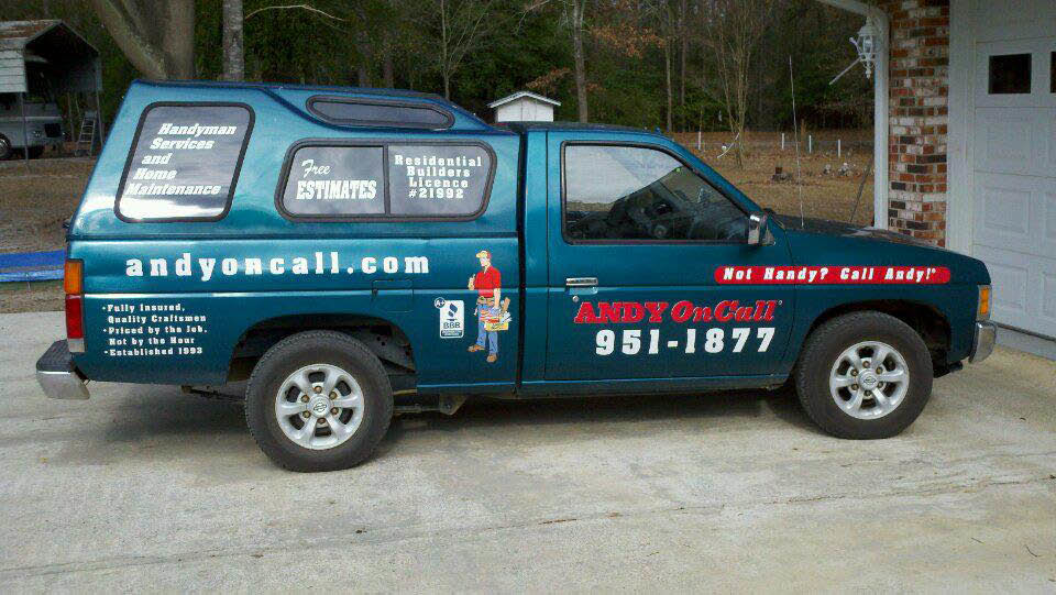Home improvement and handyman service in Cayce, SC