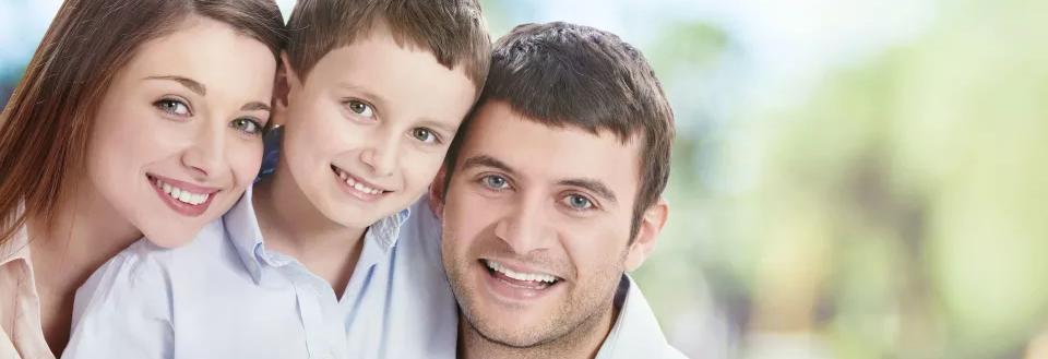 Angel Smiles Dentistry in Kirkland, WA banner image