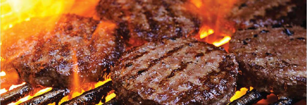Angus Burger main banner image - Snohomish, WA