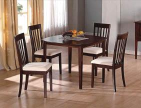 Ann Arbor's Best Rest for Less Dining Room Set