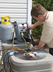 bethany air hvac technician; bethany air services annapolis, anne arundel, and prince george's county maryland