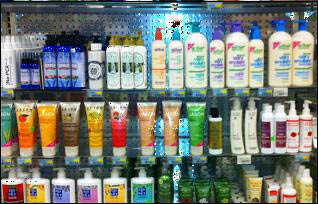 Skin Hair Products Ann's Health Food Center Market Dallas TX