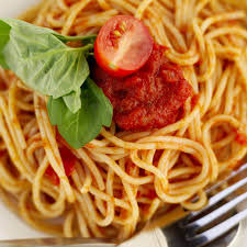 The best pasta dishes are available to our dine-in and take-out guests