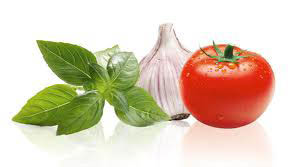Fresh Italian ingredients are used in all of our dishes