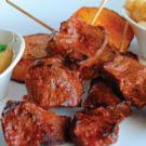 Rikko's Peruvian Chicken, Anticuchos, Manassas, VA