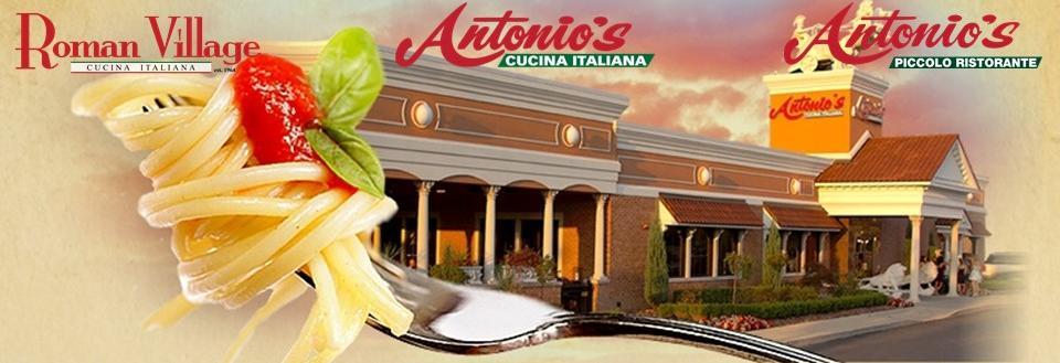 Antonios Italian Restaurant