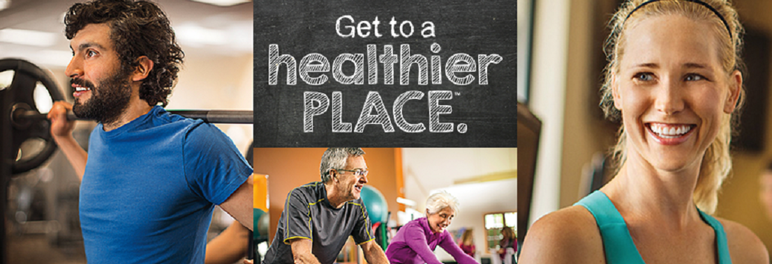 Anytime Fitness - Edmonds - banner image - Seattle, WA