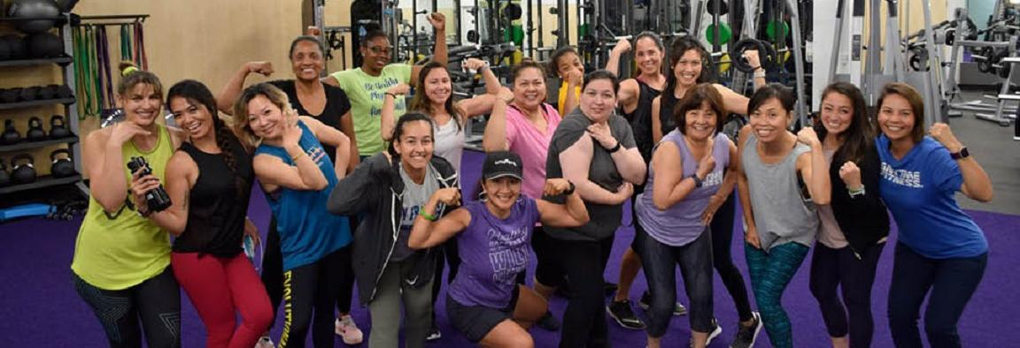 Anytime Fitness in Lynnwood, WA banner image
